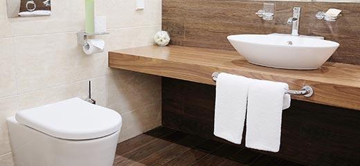 spécialiste de salle de bain Braine-le-Château